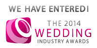 Wedding Industry Awards Entertainment South West